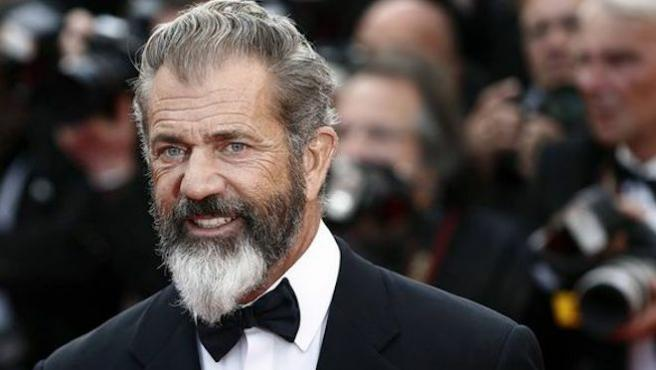 Mel Gibson será Papá Noel (y quieren matarle)