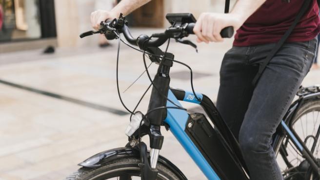 bicicleta electrica calidad precio