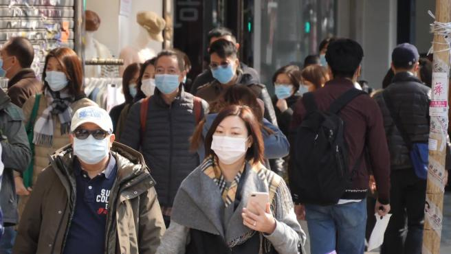 China eleva a 170 los muertos por el nuevo coronavirus
