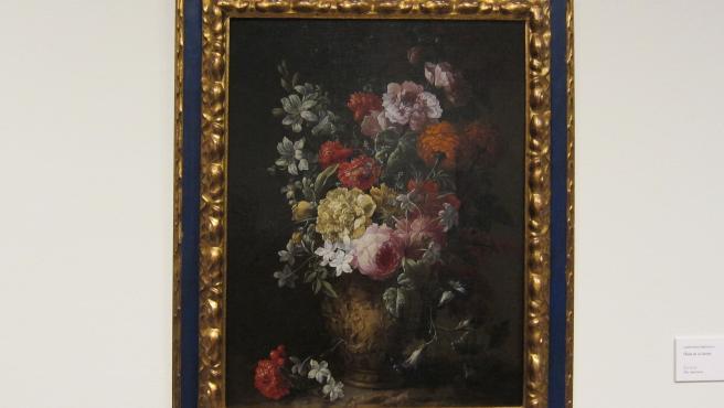 Una de las obras que se exhibe en la muestra 'De Rubens a Van Dyck. La pintura flamenca en la Colección Gerstenmaier'.