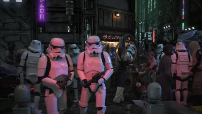 'Star Wars: Underworld' - Así pudo ser la serie galáctica que nunca vimos