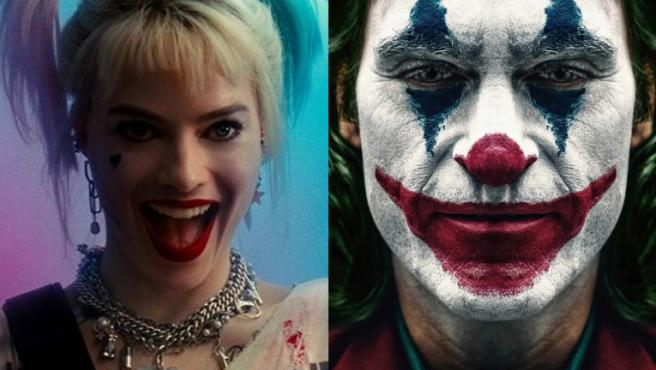 Margot Robbie revela qué pasaría si Harley Quinn conociera al Joker de Joaquin Phoenix