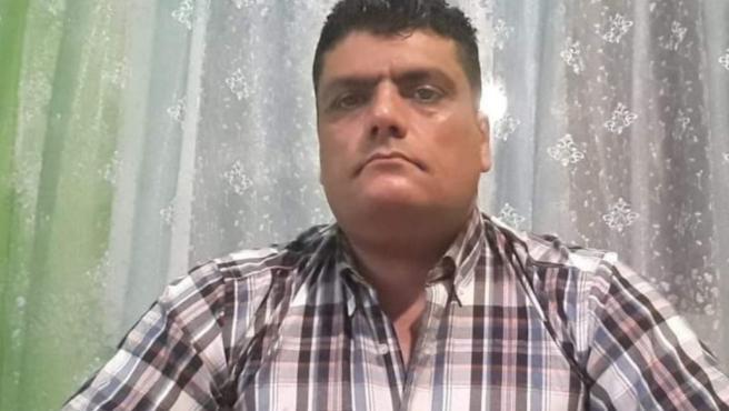 Activista acusado de hacer escraches fotográficos a la Policía Nacional de Melilla.