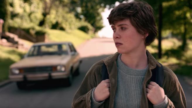 Tráiler de 'Esta mierda me supera', ¿la nueva 'Stranger Things' de Netflix?