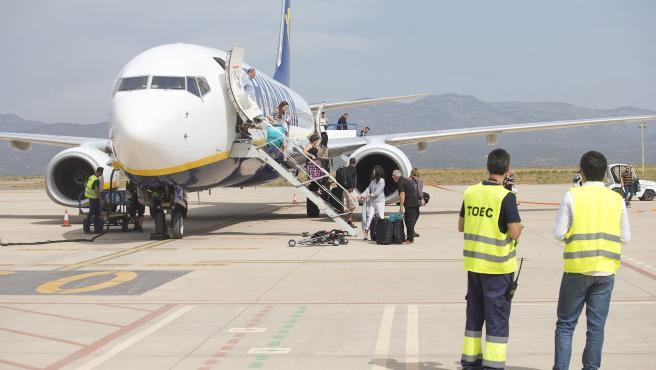 Aeroport de Castelló