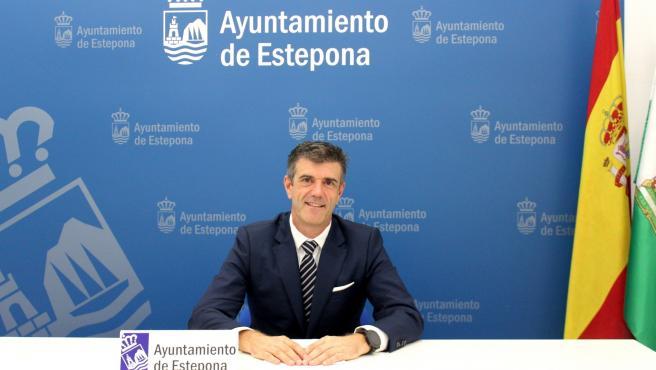 Málaga.- El Ayuntamiento de Estepona consigue reducir en más de tres millones de euros los gastos de telefonía