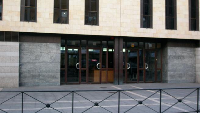 Trib.- El juicio por vertidos ilegales de BICOE en la comarca de Medina se dirimirá en diez sesiones entre mayo y junio