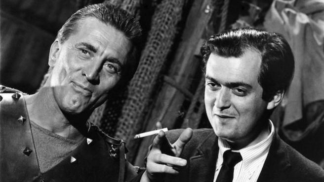 Kirk Douglas y Kubrick: la tensión más creativa de Hollywood