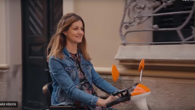 Estos nuevos vehículos de movilidad personal mejoran los desplazamientos urbanos de la tercera edad y son aptos para todo el mundo.