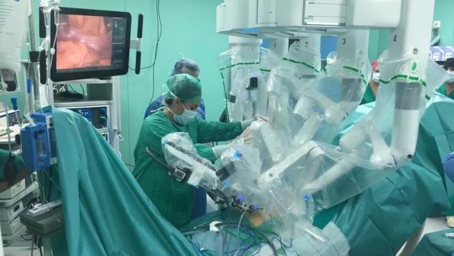 cirugía de cáncer de próstata y ed