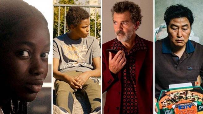 Oscar 2020: ¿Cuáles son las nominadas a mejor película internacional?