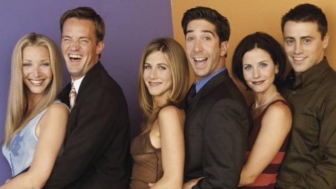 El especial de 'Friends' para HBO Max, muy cerca de hacerse realidad