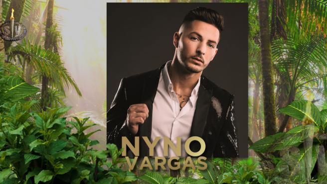 Imagen promocional de Nyno Vargas para 'Supervivientes'.