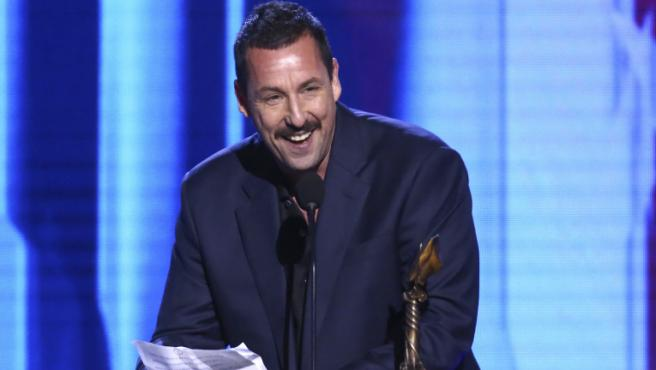 """Los Independent Spirit Awards son """"los premios más auténticos de Hollywood"""", según Adam Sandler"""