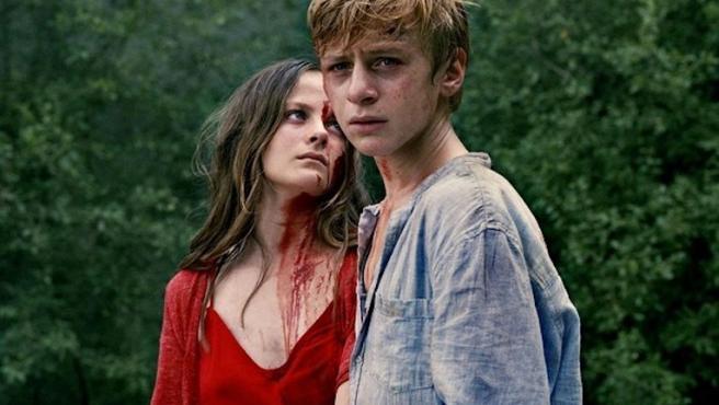 [IFFR 2020] 'Adoration' es un cuento de hadas tan perverso como el 'amour fou'