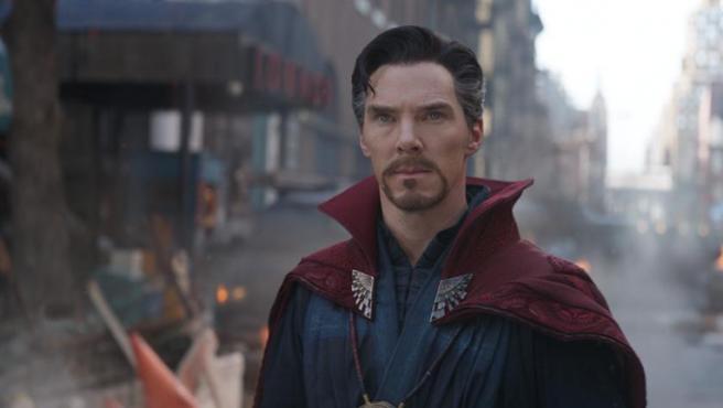 El guionista de la serie 'Loki' se une a 'Doctor Strange in the Multiverse of Madness'