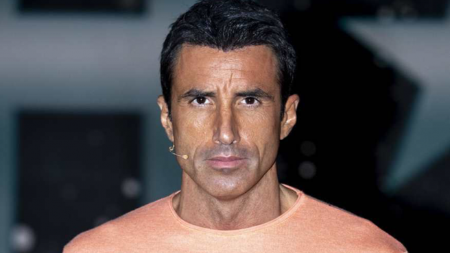 Hugo Sierra, octavo concursante confirmado para 'Supervivientes 2020'.