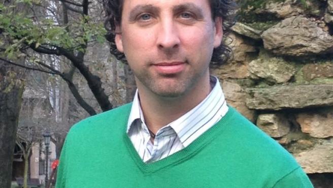 Roberto Fernández Llera, síndico mayor de la Sindicatura de Cuentas del Principado de Asturias