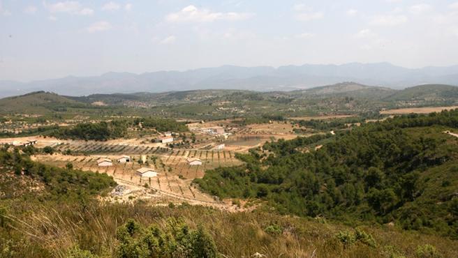 Ayudas 'Leader' de desarrollo rural del Consell