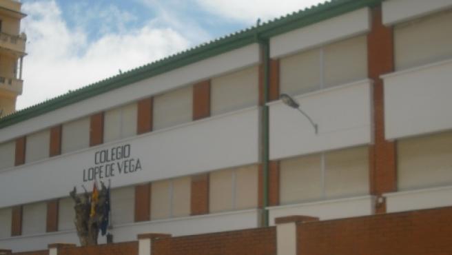 Imagen de recurso del Colegio Lope de Vega