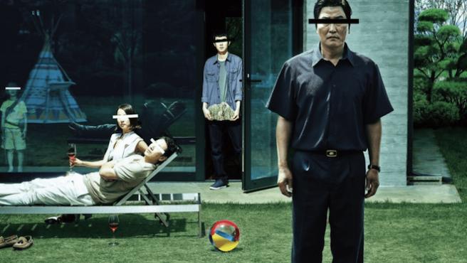 Bong Joon-ho, Oscar a mejor director por 'Parásitos'