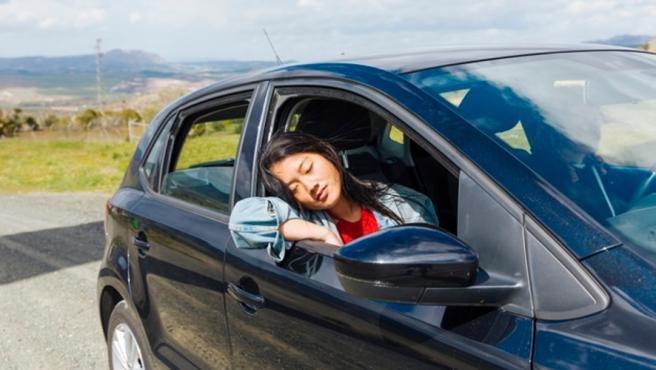 Los viajes largos son la peor pesadilla de aquellos que se marean en coche.