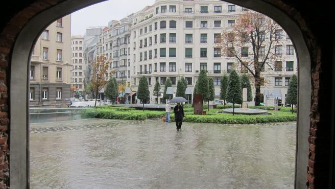 Previsiones meteorológicas del País Vasco para hoy, día 28