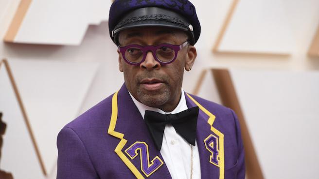 Oscar 2020: El homenaje de Spike Lee a Kobe Bryant