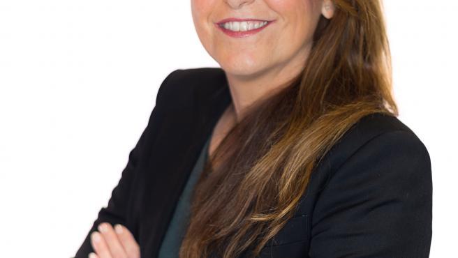 Yolanda Gimeno, nueva gerente de intu Puerto Venecia.