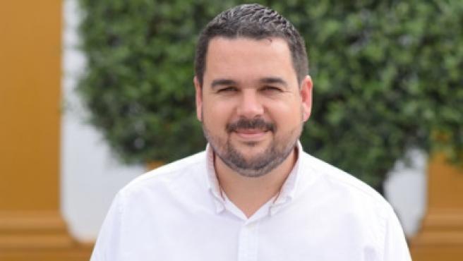 Alcalde de Gines, Romualdo Garrido (PSOE)