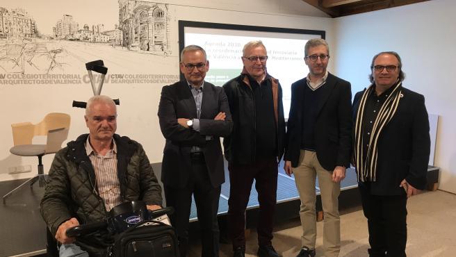 Conferencia de Josep Vicent Boira