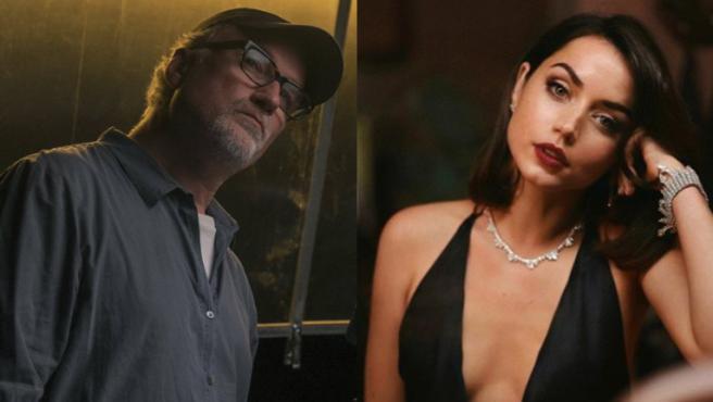 David Fincher y Ana de Armas: Netflix prepara su ofensiva para los Oscar 2021