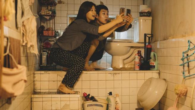 Mejor película para 'Parásitos': Bong Joon-ho arrasa en los Oscar 2020