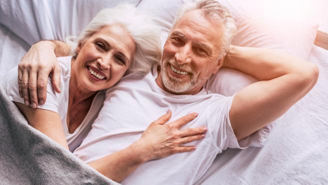 Vivir en pareja, siempre que sea satisfactoriamente, repercute de manera muy positiva en la salud