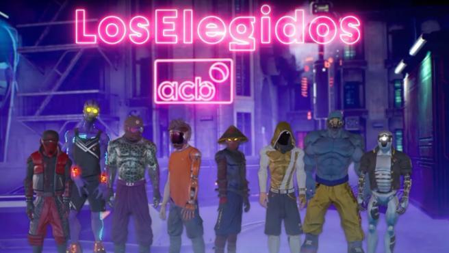 El Club de los Elegidos