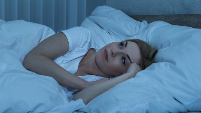 Los síntomas del jet-lag pueden durar hasta dos días.