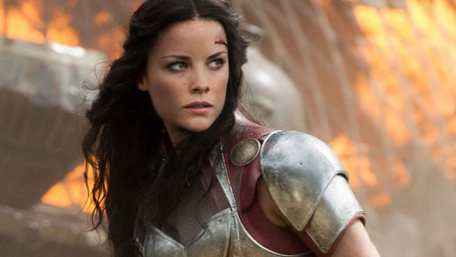 Novedad asgardiana: Sif podría volver a Marvel en 'Thor: Love & Thunder' o 'Loki'