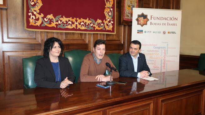 El Torneo del Rey de las Bodas de Isabel, en Teruel, se celebrará el 22 de febrero.