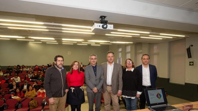 Seminario Internacional de Posgrado en Especialización Pedagógica de la UR