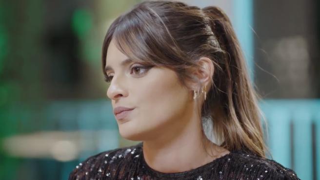 Susana Molina, en 'La isla de las tentaciones'.