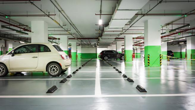 Los coches de GLP o GNV no son 100% ecológicos pero no presentan problemas de autonomía, ya que simplemente hay que para a repostar.
