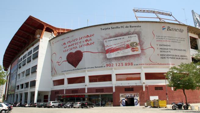 Estadio del Sevilla