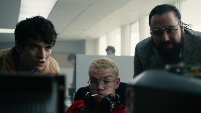 'Black Mirror': Los problemas que 'Bandersnatch' le está dando a Netflix