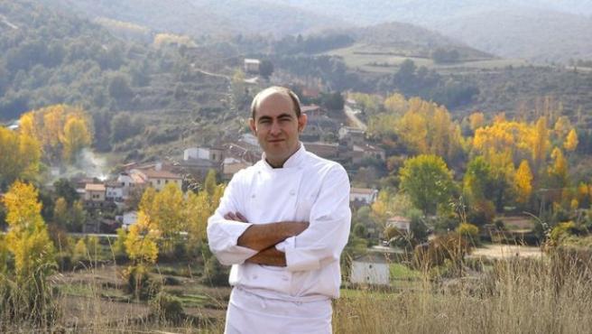 Imagen de archivo de Ignacio Echapresto.