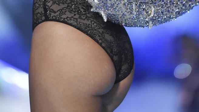 Desfile de Victoria's Secret.