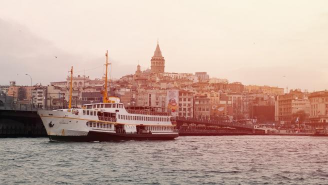 Turquía es un país al que sus contrastes le dan una magia especial