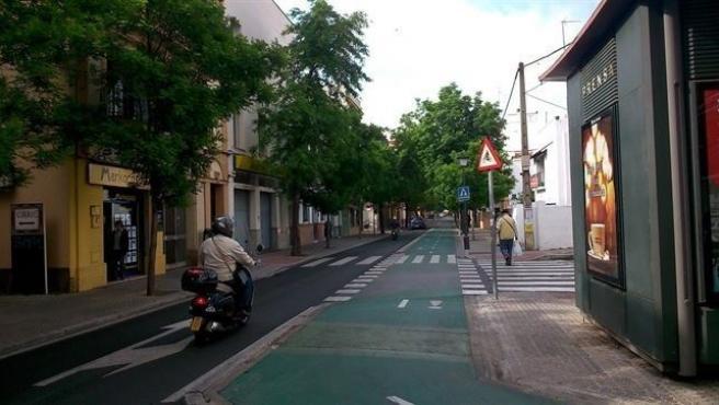Sevilla.- El Ayuntamiento espera licitar a comienzos de 2020 la reforma de la Cruz Roja con obras durante 'nueve meses'
