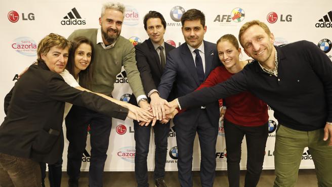 AFE anuncia la firma del primer convenio colectivo del fútbol femenino español.