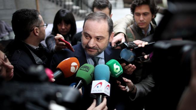 PSOE, Podemos y sus aliados vuelven a vetar en el Congreso el debate de la comis