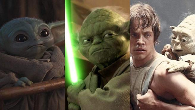 Disney por fin pone orden en la cronología de 'Star Wars'